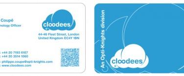 Cloodees / Opti Knights
